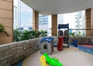 Bangkok Residential Agency's 2 Bed Condo For Rent in Sathorn BR6235CD 10