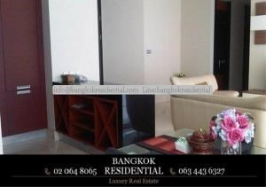 Bangkok Residential Agency's 2 Bed Condo For Rent in Sathorn BR6235CD 11