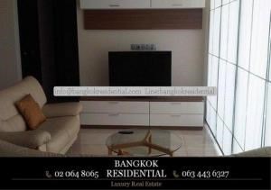 Bangkok Residential Agency's 2 Bed Condo For Rent in Sathorn BR6235CD 12