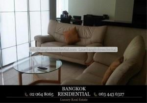 Bangkok Residential Agency's 2 Bed Condo For Rent in Sathorn BR6235CD 13