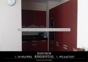 Bangkok Residential Agency's 2 Bed Condo For Rent in Sathorn BR6235CD 14