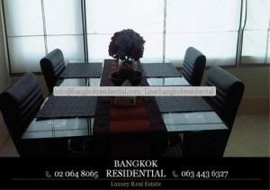Bangkok Residential Agency's 2 Bed Condo For Rent in Sathorn BR6235CD 15