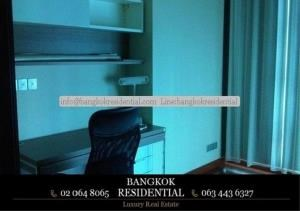 Bangkok Residential Agency's 2 Bed Condo For Rent in Sathorn BR6235CD 16