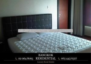 Bangkok Residential Agency's 2 Bed Condo For Rent in Sathorn BR6235CD 17