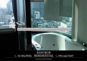 Bangkok Residential Agency's 2 Bed Condo For Rent in Sathorn BR6235CD 18
