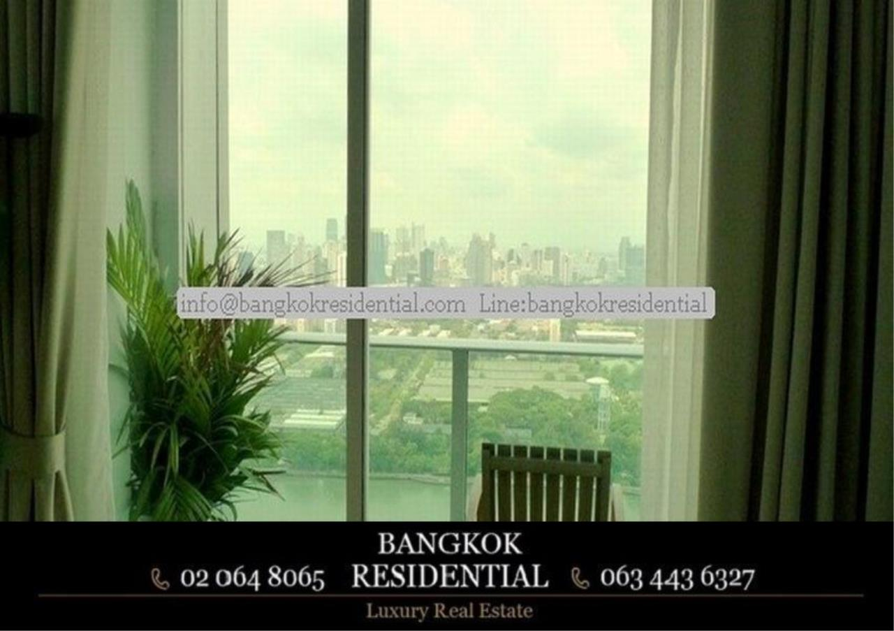 Bangkok Residential Agency's 3 Bed Condo For Rent in Asoke BR6240CD 6