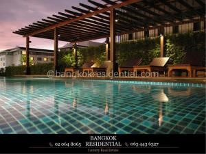 Bangkok Residential Agency's 1 Bed Condo For Rent in Ratchadamri BR6250CD 14
