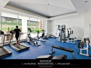 Bangkok Residential Agency's 1 Bed Condo For Rent in Ratchadamri BR6250CD 13