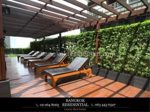 Bangkok Residential Agency's 1 Bed Condo For Rent in Ratchadamri BR6250CD 12