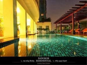 Bangkok Residential Agency's 1 Bed Condo For Rent in Ratchadamri BR6250CD 11