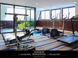 Bangkok Residential Agency's 2 Bed Condo For Rent in Phloenchit BR6268CD 6