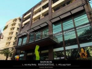 Bangkok Residential Agency's 2 Bed Condo For Rent in Phloenchit BR6268CD 5
