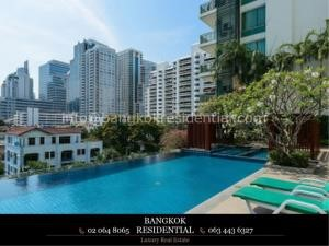 Bangkok Residential Agency's 2 Bed Condo For Rent in Asoke BR6286CD 13