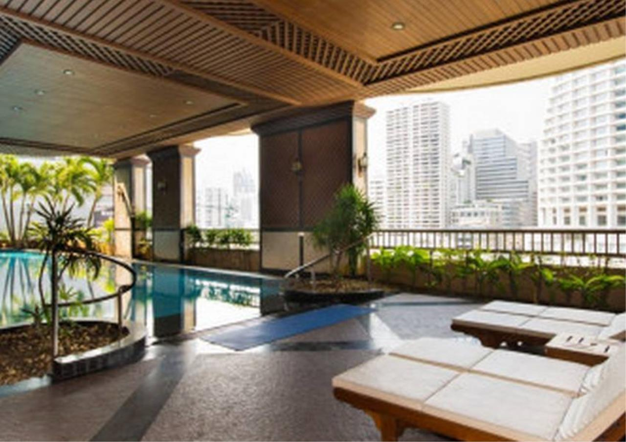 Bangkok Residential Agency's 2 Bed Condo For Rent in Asoke BR6291CD 3