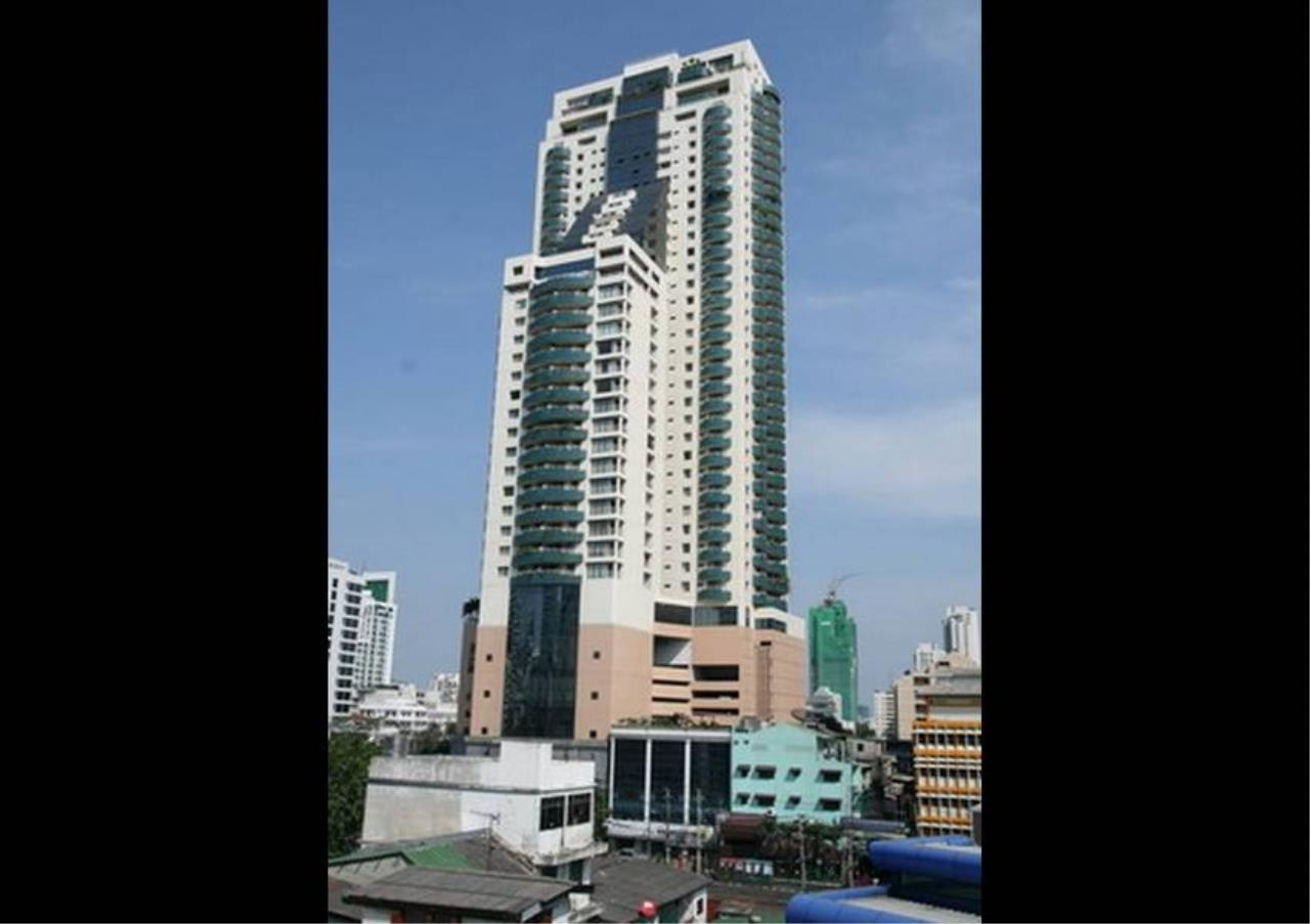 Bangkok Residential Agency's 2 Bed Condo For Rent in Asoke BR6291CD 8