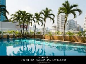 Bangkok Residential Agency's 2 Bed Condo For Rent in Asoke BR6291CD 16