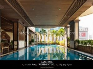 Bangkok Residential Agency's 2 Bed Condo For Rent in Asoke BR6291CD 15