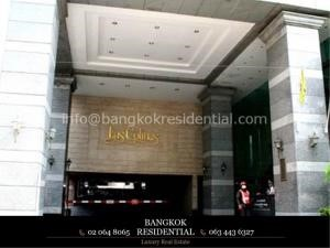Bangkok Residential Agency's 2 Bed Condo For Rent in Asoke BR6291CD 12