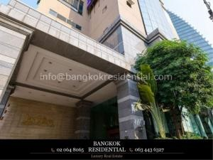 Bangkok Residential Agency's 2 Bed Condo For Rent in Asoke BR6291CD 10