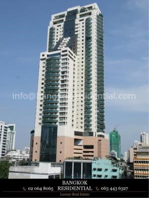 Bangkok Residential Agency's 2 Bed Condo For Rent in Asoke BR6291CD 9