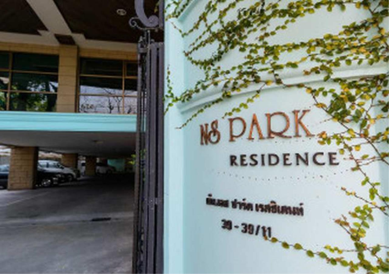 Bangkok Residential Agency's 3 Bed Condo For Rent in Phrom Phong BR6299CD 5
