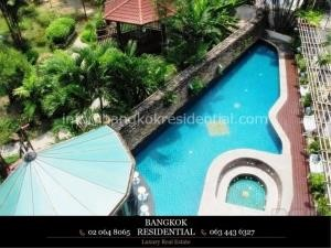Bangkok Residential Agency's 3 Bed Condo For Rent in Phrom Phong BR6299CD 12
