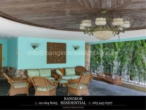 Bangkok Residential Agency's 3 Bed Condo For Rent in Phrom Phong BR6299CD 10