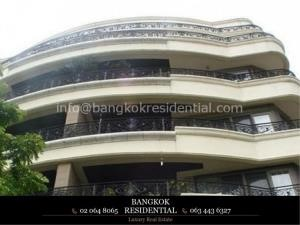 Bangkok Residential Agency's 3 Bed Condo For Rent in Phrom Phong BR6299CD 9