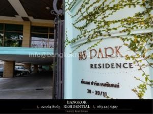 Bangkok Residential Agency's 3 Bed Condo For Rent in Phrom Phong BR6299CD 8