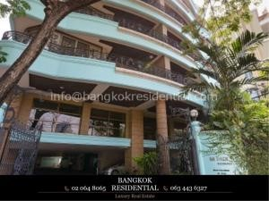 Bangkok Residential Agency's 3 Bed Condo For Rent in Phrom Phong BR6299CD 7