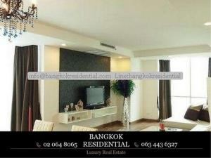 Bangkok Residential Agency's 2 Bed Condo For Rent in Ratchadamri BR6325CD 18