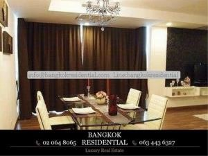 Bangkok Residential Agency's 2 Bed Condo For Rent in Ratchadamri BR6325CD 17