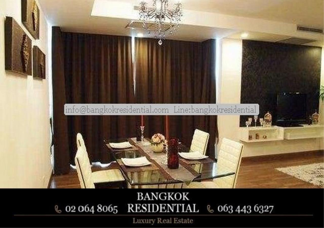 Bangkok Residential Agency's 2 Bed Condo For Rent in Ratchadamri BR6325CD 12