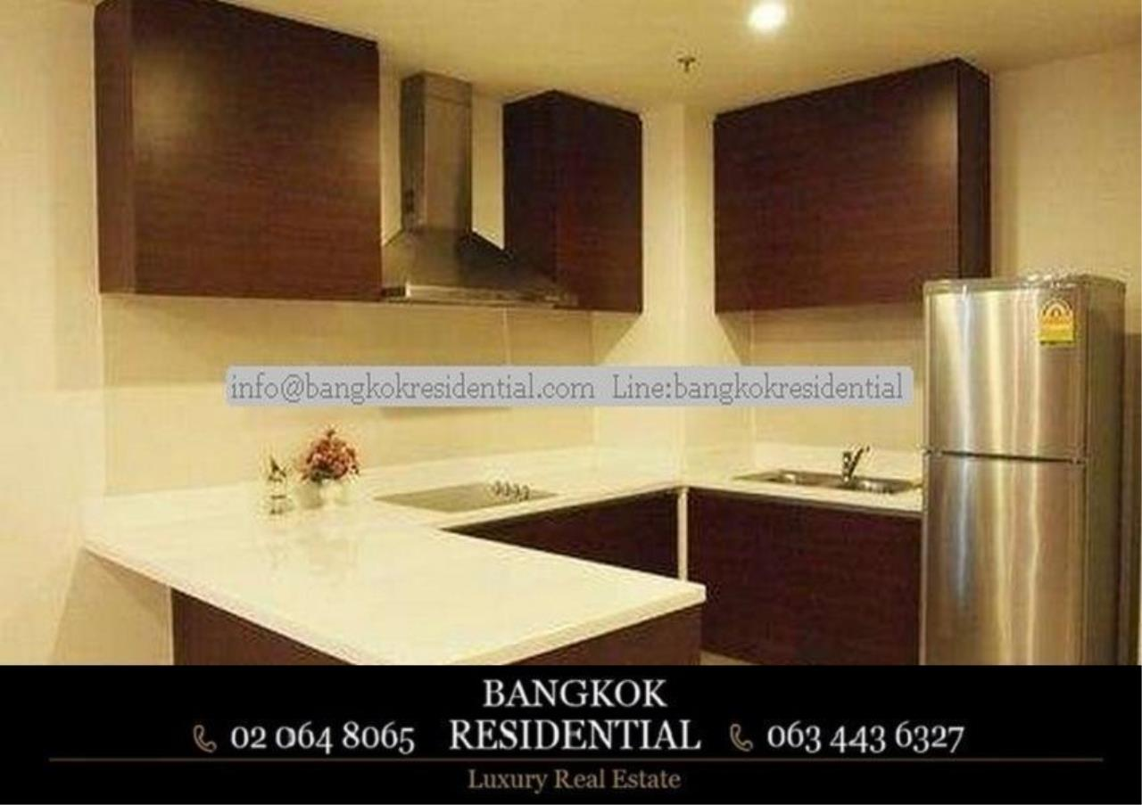 Bangkok Residential Agency's 2 Bed Condo For Rent in Ratchadamri BR6325CD 13
