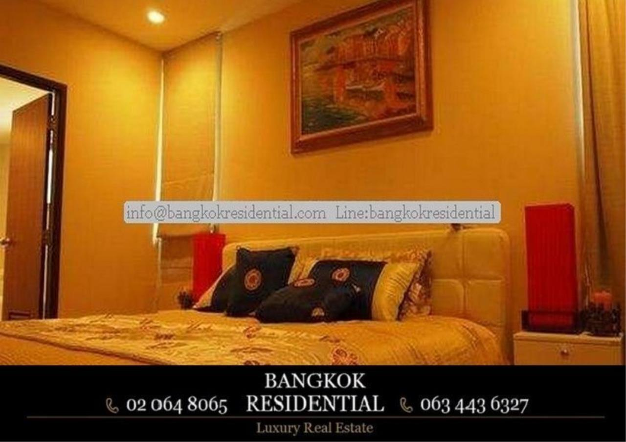 Bangkok Residential Agency's 2 Bed Condo For Rent in Ratchadamri BR6325CD 14