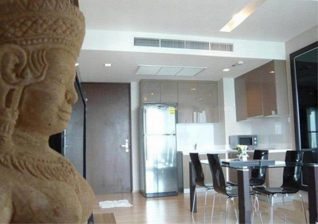 Bangkok Residential Agency's 1 Bed Condo For Rent in Thonglor BR6332CD 2