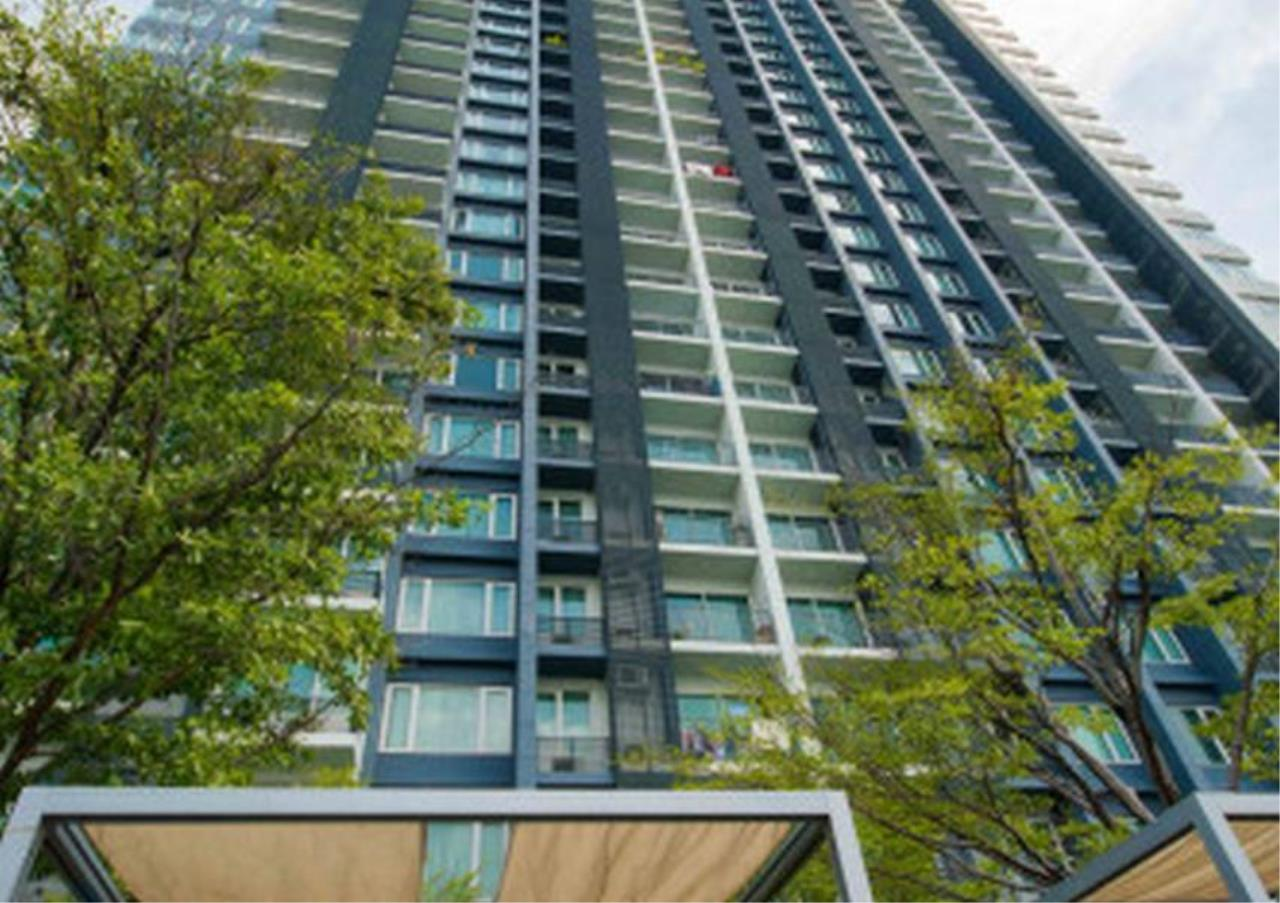 Bangkok Residential Agency's 1 Bed Condo For Rent in Thonglor BR6332CD 13