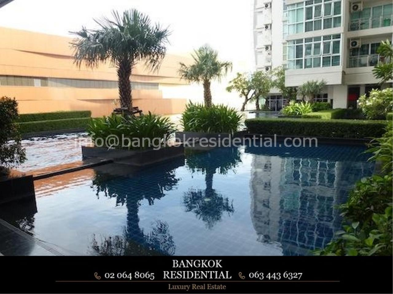 Bangkok Residential Agency's 3BR Nusasiri Grand Condo For Rent (BR6341CD) 1