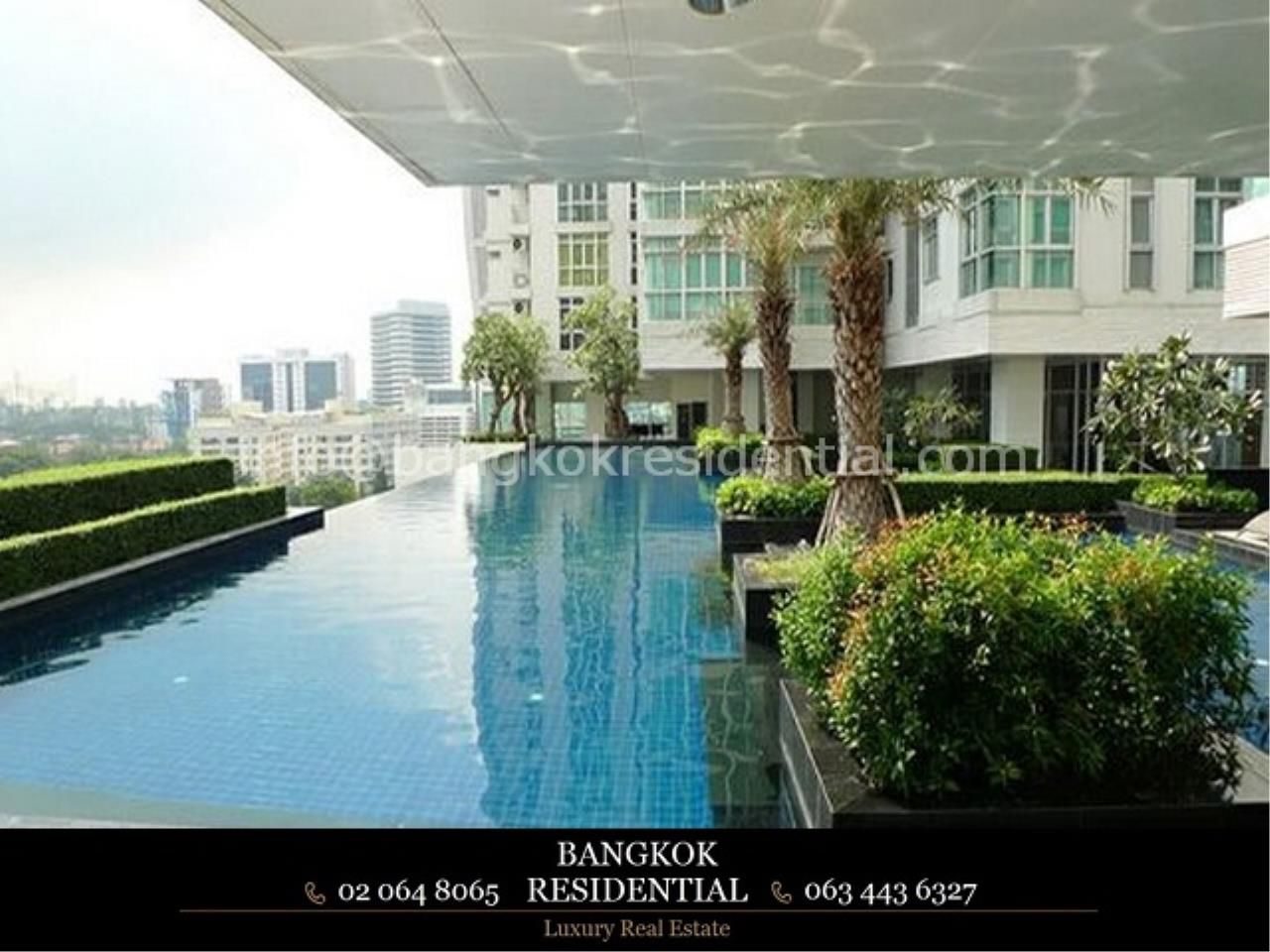 Bangkok Residential Agency's 3BR Nusasiri Grand Condo For Rent (BR6341CD) 2