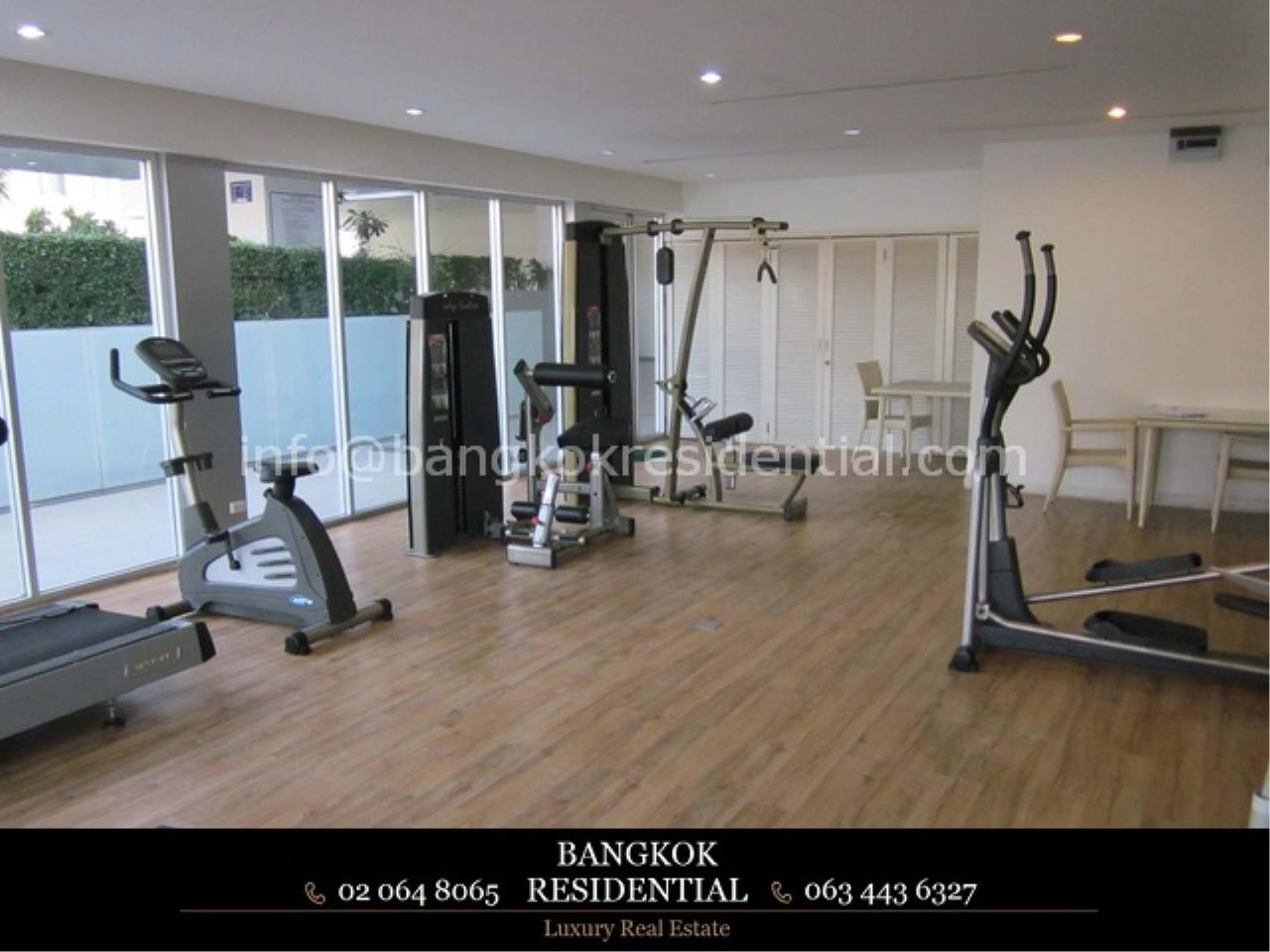 Bangkok Residential Agency's 3BR Nusasiri Grand Condo For Rent (BR6341CD) 4