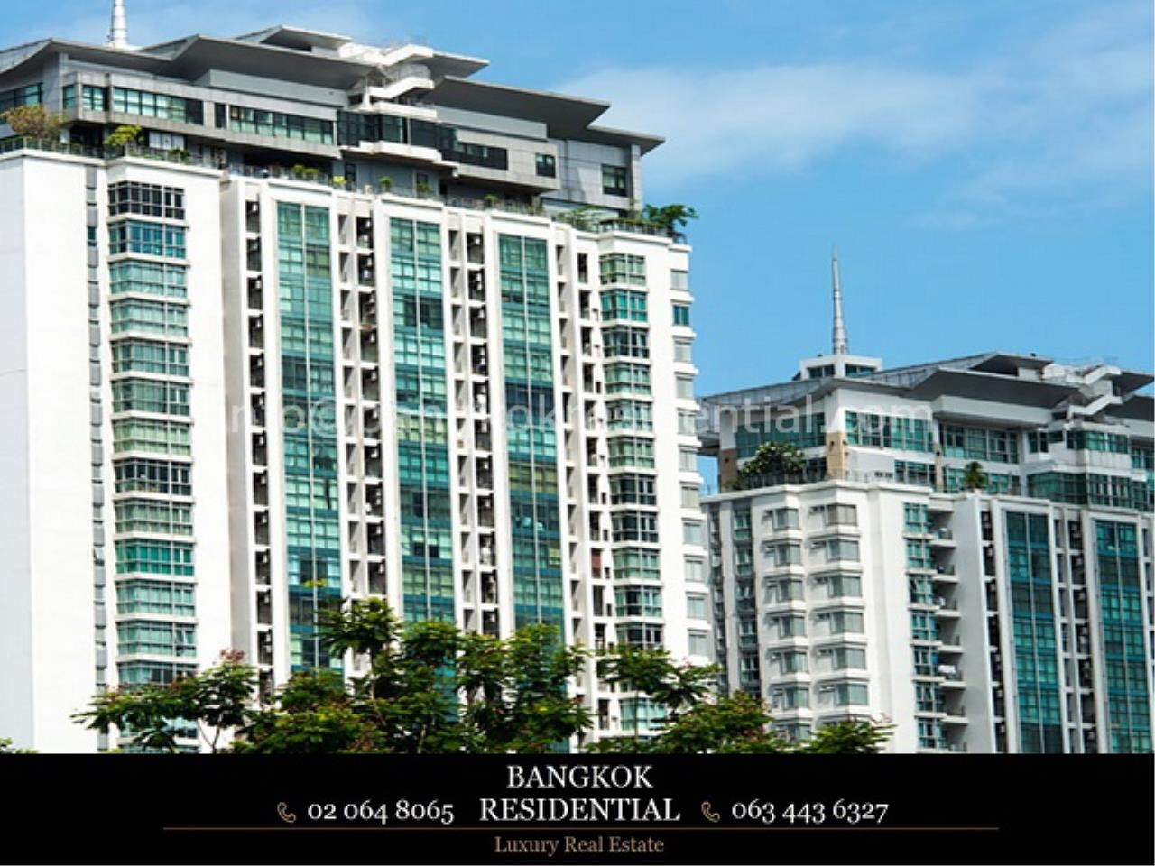 Bangkok Residential Agency's 3BR Nusasiri Grand Condo For Rent (BR6341CD) 8