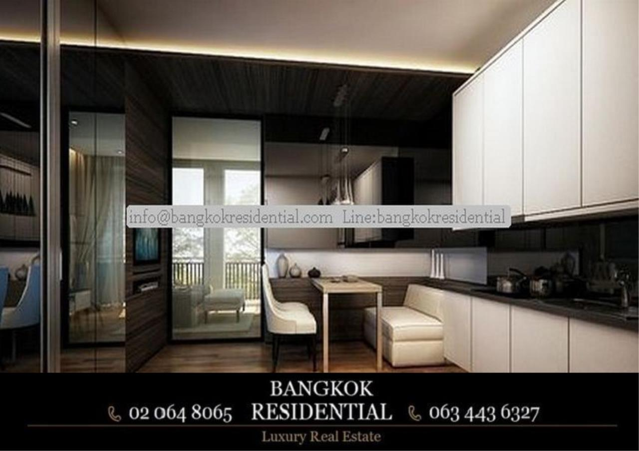 Bangkok Residential Agency's 1 Bed Condo For Rent in Thonglor BR6374CD 2