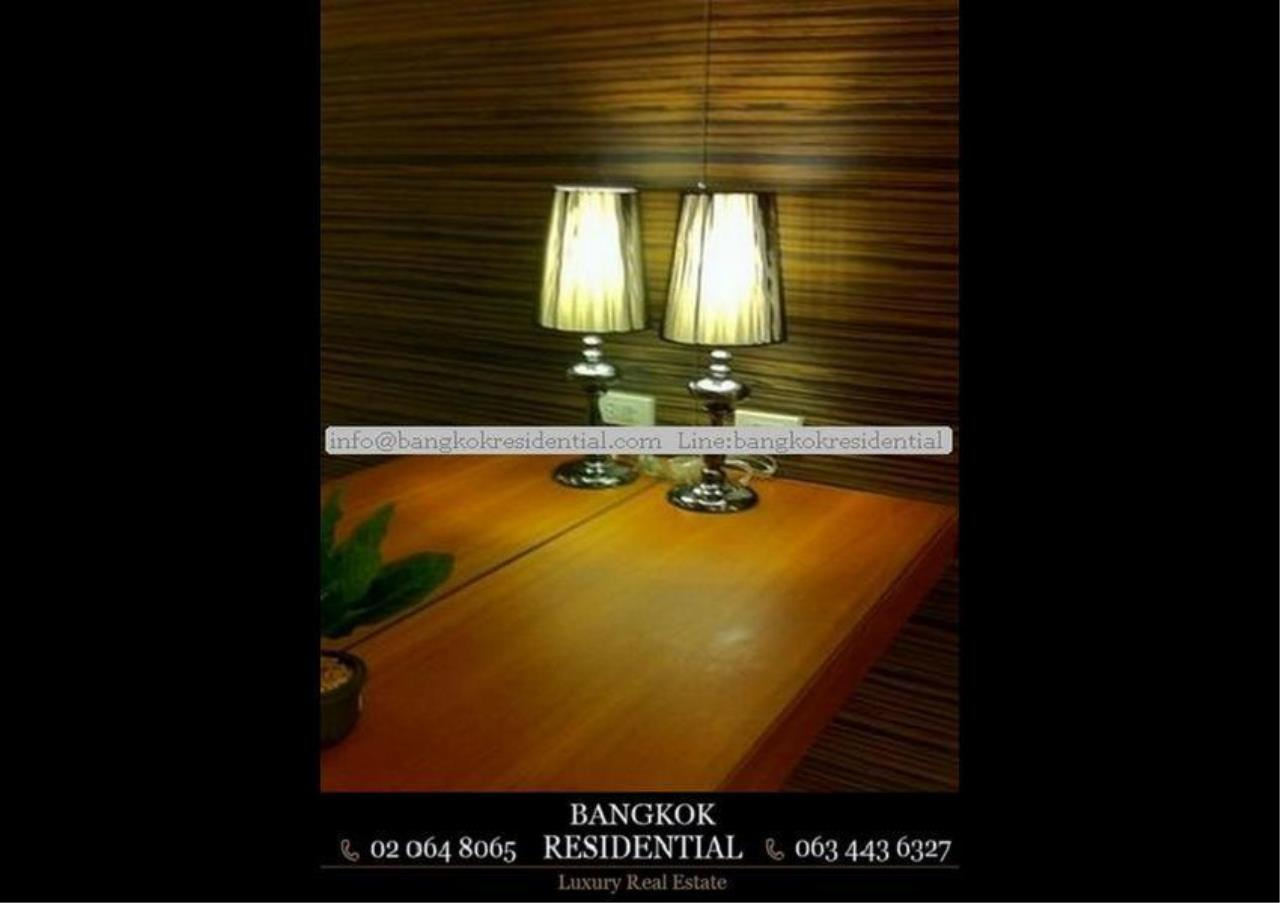 Bangkok Residential Agency's 1 Bed Condo For Rent in Thonglor BR6374CD 3