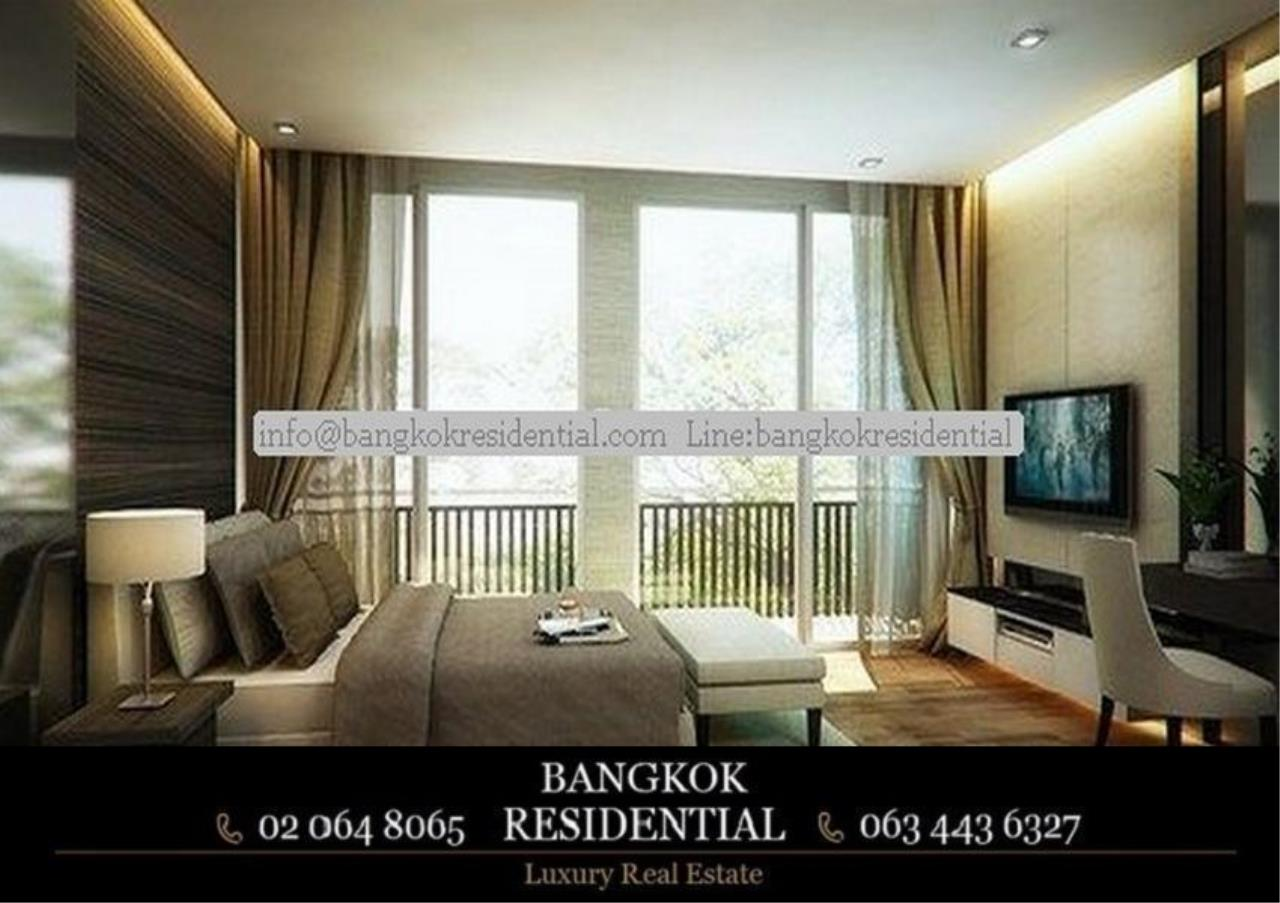 Bangkok Residential Agency's 1 Bed Condo For Rent in Thonglor BR6374CD 4
