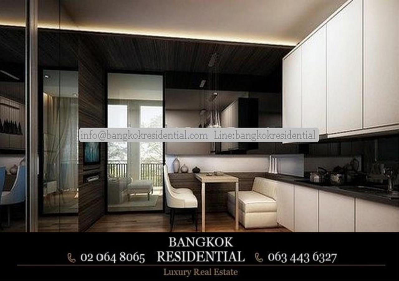 Bangkok Residential Agency's 1 Bed Condo For Rent in Thonglor BR6374CD 5