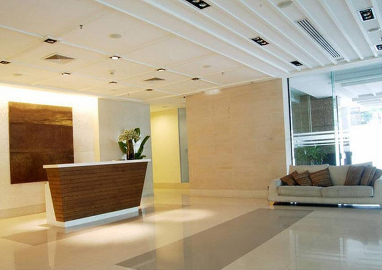 Bangkok Residential Agency's 2 Bed Condo For Rent in Phrom Phong BR6384CD 5