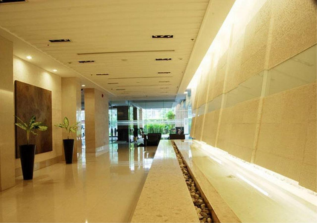 Bangkok Residential Agency's 2 Bed Condo For Rent in Phrom Phong BR6384CD 6