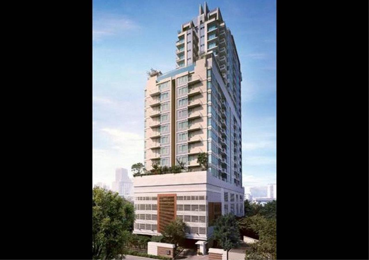 Bangkok Residential Agency's 2 Bed Condo For Rent in Phrom Phong BR6384CD 8