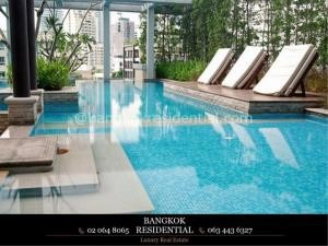 Bangkok Residential Agency's 2 Bed Condo For Rent in Phrom Phong BR6384CD 15