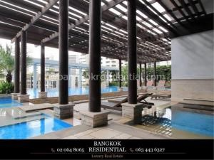 Bangkok Residential Agency's 2 Bed Condo For Rent in Phrom Phong BR6384CD 14